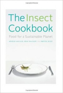 insect cookbook